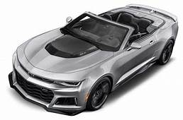 2018 Chevrolet Camaro Pictures Including Interior And
