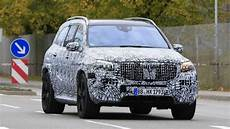 2020 mercedes maybach gls spied on the road