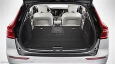 Dimensioni Volvo V60 2018 Bagagliaio E Interni