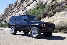 Jeep Xj Custom Spoiler Spoilerlight Type Ii