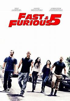 Dwayne Johnson Fast Furious 5 2011
