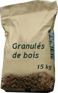 Prix Sac De Pellets Po 234 Les 224 Granul 233 S De Bois Consommation Et Achat Prix En