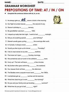 prepositions mixed exercises pdf prepositions movement giving directions esl efl activities