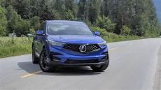2019 acura rdx pricing announced starts at 37 300 roadshow