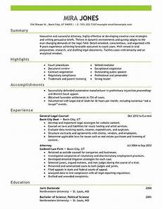 resume builder sle exles templates lawyer attorney boss lady good resume exles