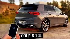 nouvelle golf 8 2020 tdi la config parfaite attendant la