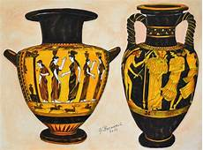 vasi grechi vasi greci bernardi opera celeste network