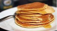 American Pancakes Recipe Warren Nash Tv