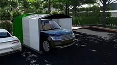 mobile garage mobile garage