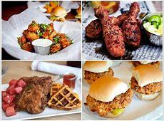 7 Ideas For Dinner Tonight: Fried Chicken   Food Republic