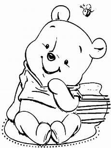 Malvorlagen Disney Baby Baby Disney Coloring Pages Free Printablebaby Disney