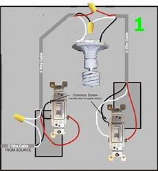 3 Way Switch With 2 Live Wires Electrical Diy Chatroom