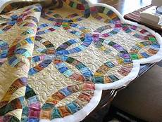 38 best quilting designs double wedding ring quilt images pinterest