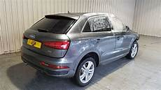 audi q3 2015 breaking audi q3 2015 5 door estate