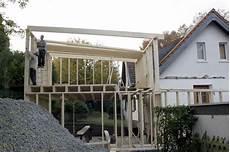garage erweitern anbau aus holzst 228 nderwerk architecture in 2019