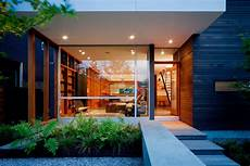 Hauseingang Gestalten Ideen - 16 enchanting modern entrance designs that boost the