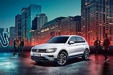 Volkswagen Tiguan Sound 2017 Nouvelle S 233 Rie Sp 233 Ciale