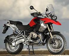 bmw r 1200 gs 2007 2008 autoevolution