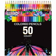 us art supply 50 piece adult coloring book artist grade