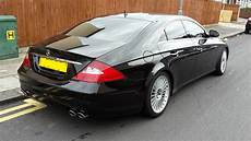 Mercedes Cls 320 Cdi Amg Bodykit Low Mileage