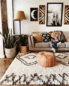 Living Room Boho Home Decor Ideas by Beautiful Boho Southwestern Style Living Room The Rust