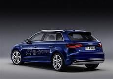 Audi G - audi a3 g gas compact debuts at geneva show