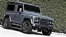 land rover defender the jeep
