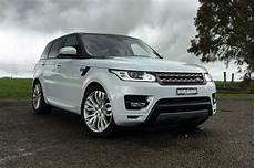 Range Rover Sport 2017 - land rover range rover sport se tdv6 2017 review carsguide