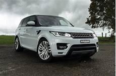 nouveau range rover sport land rover range rover sport se tdv6 2017 review carsguide