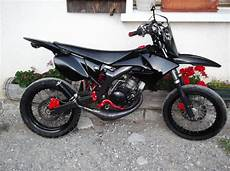 yamaha dt perso by dirtbike74 top alu 86 r3 ect photo