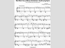 we wish you a merry christmas pdf