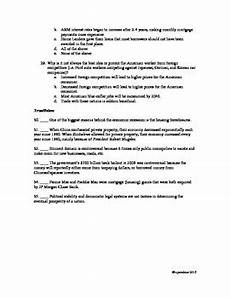 economics unit 1 test answer key and study guide by nick