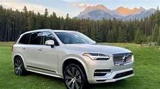 2020 volvo xc90 is a slicker safer swedish suv roadshow