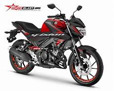 All New Vixion Modif by Modifikasi Striping All New Vixion R 2017 Motoblast