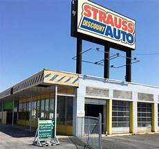 discount auto center when this new business plans to open in ex auto service