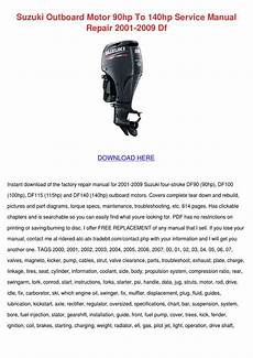 free download parts manuals 2005 suzuki aerio security system suzuki outboard motor 90hp to 140hp service m by lillia nagata issuu