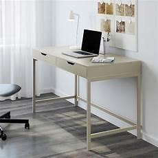 Alex Bureau Beige Ikea