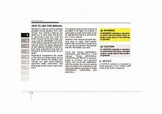 download car manuals pdf free 2007 kia sportage navigation system 2007 kia sportage owners manual