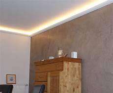 wohnidee im wohnzimmer umgesetzt orac lichtleiste