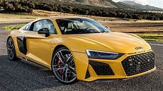 2019 Audi R8 V10 Performance Detailed Look