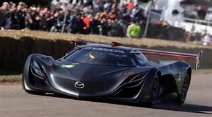 Japans Concept Cars  The Craziest Of Noughties CAR