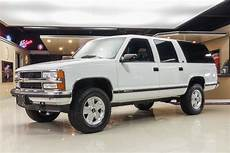 how cars engines work 1994 chevrolet suburban 1500 lane departure warning 1994 chevrolet suburban classic cars for sale michigan muscle old cars vanguard motor sales