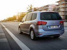 seat alhambra 2016 seat alhambra 2016 picture 25 of 57