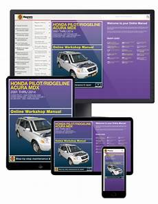 book repair manual 2008 acura mdx regenerative braking honda pilot ridgeline acura mdx online service manual 2001 2014