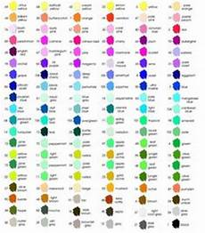 1000 images about color charts pinterest color
