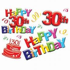 30th birthday birthday