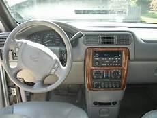 how cars engines work 1993 oldsmobile silhouette interior lighting 2002 oldsmobile silhouette interior pictures cargurus