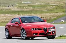 alfa romeo brera used car buying guide autocar