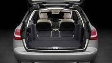 Neues Mercedes C Klasse T Modell 2014 Mit Mehr