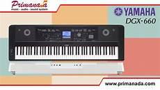 yamaha dgx 660 digital piano review
